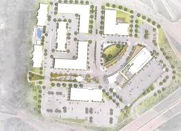 White Castle Locations Map New Details Emerge For White Castle Headquarters Project