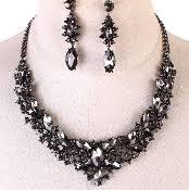 prom jewelry formal jewelry