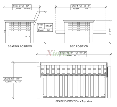 night and day vancouver futon wood futon frame lattice arms xiorex