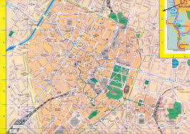 Brussels Metro Map by Map Of Cities Map Of Brussels Belgium