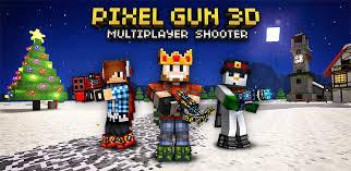 pixel gun 3d hack apk pixel gun 3d 13 5 2 mod apk unlimited coins gems free hack