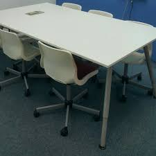 Galant Conference Table Amoretos S Items For Sale On Carousell