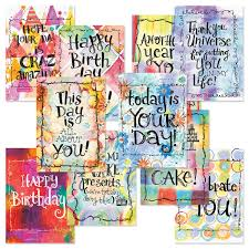 birthday cards amazing birthday value pack current catalog
