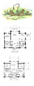 cool cabin plans 16 best log cabin home plans images on cool house