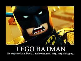 Lego Movie Memes - lego batman motivational by francisjeremyxavyer on deviantart