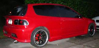 1995 honda civic hatchback 1995 honda civic hatchback cx