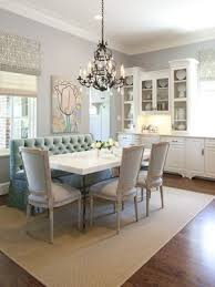 Top  Best Dining Room Banquette Ideas On Pinterest Kitchen - Dining room banquette bench