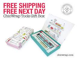 gift plastic wrap chicwrap the world s best plastic food wrap dispenser designer
