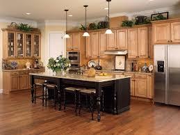 maple kitchen island honey maple kitchen island with cabinets wellborn forest