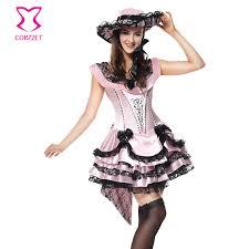 Gothic Ballerina Halloween Costume Cheap Princess Belle Halloween Costume Aliexpress