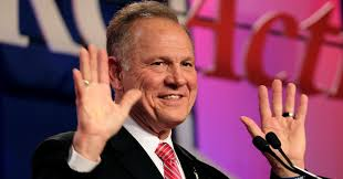 roy moore says marriage ruling is u0027even worse u0027 than 1857 pro
