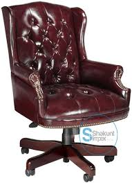 hand carved leather chesterfield chair hand carved leather