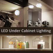 Kitchen Under Counter Lights by Under Cabinet Lights