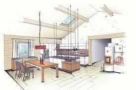 küche esszimmer küchen und esszimmer tischlerei pessl gasen