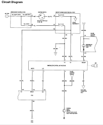 honda odyssey wiring diagram 2007 honda wiring diagrams collection