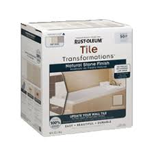 Rustoleum Bathtub Refinishing Kit Reviews Tile Transformations Kit Product Page
