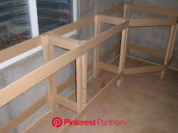 how to make kitchen cabinets model commercial benchwork recommendations model railroader