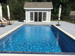 pictures of pools fiberglass pools latham pool products