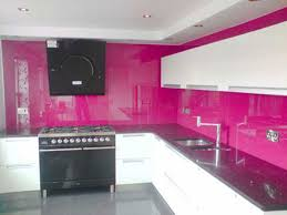 Kitchen Splashback Ideas Uk Glass Splashbacks Klg Glass