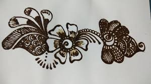 tattoo designs for hand how to make simple henna mehndi designs for hands video dailymotion