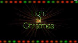light of christmas by owl city and tobymac lyrics youtube