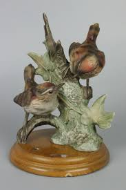55 best bird figurines images on pinterest florence figurines