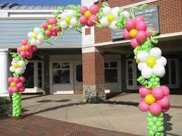 flower balloon arch google search easter pinterest flower