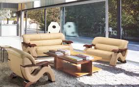 ensemble canapé fauteuil ensemble 3 pièces canapé 3 places 2 places fauteuil en cuir luxe