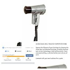 Aliseo Hotel Hair Dryer 51 best aliseo products images on dryer lighted mirror