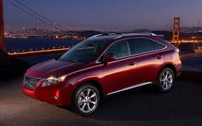 lexus rx 350 review motor trend recall roundup 2007 volvo s80 and 2011 lexus rx350
