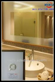 Why Do Bathroom Mirrors Fog Up by 100 Bathroom Mirror Fog Free Best 25 Heated Bathroom Mirror