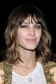 easy shag long hair from short to long 24 fabulous shag haircuts