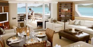 Yacht Interior Design Ideas La Vie En Style Customized Vip Travel Services