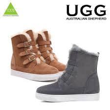 ugg boots sale eu ugg boots sheepskin buckle fashion australian