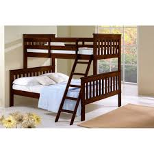 Full Size Bed With Trundle Bedroom Captain Full Size Bed Donco Kids Keymark Store