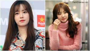 koo hye sun y su esposo goo hye sun abandona you re too much fan k dramas
