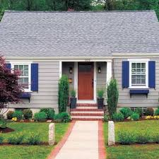 Curb Appeal Real Estate - remodelaholic reader question mid century cape cod curb appeal