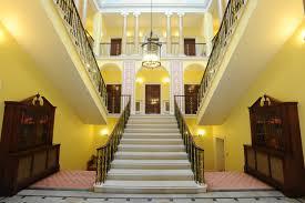 grand staircase wherstead park
