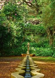 Garden Botanical National Tropical Botanical Garden