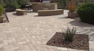 Backyar Patio Paver Designs Outstanding Phoenix Patio Design - Backyard paver designs