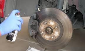 Kas Rem Mobil Belakang piston rem mobil cara mengganti kas rem cakram dan tromol mobil