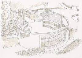 Work In Progress Archives Rosie Nottage Garden Design Studio