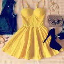 best 25 yellow sundress ideas on pinterest sundresses wrap