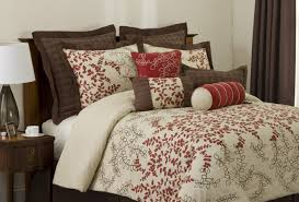 Blue Grey Chevron King Size Bedding Bedding Set Red And Grey Bedding Charm Red And Gray Chevron Crib
