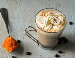 homemade pumpkin spice latte zesty south indian kitchen