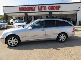 mercedes c320 wagon 2002 2002 mercedes c class c320 wagon for sale in farmers branch