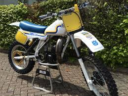 motocross bikes for sale husqvarna cr300 hva factory special motocross bike full factory
