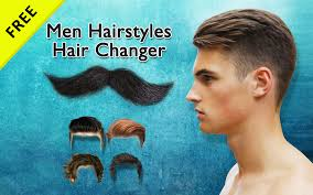 try hairstyles on my picture men hairstyles hair changer android apps on google play