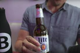 kirkland light beer carbs beer battle millercoors exec slams bud light s dilly dilly