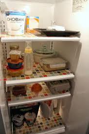 Kitchen Cabinet Liners 30 Best Refrigerator Images On Pinterest Kitchen Organization